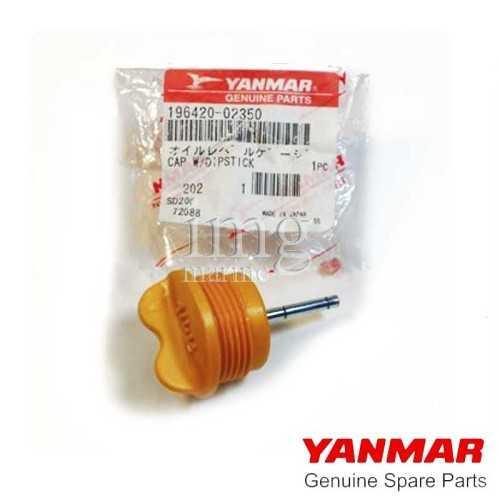Astina olio SD20 Yanmar