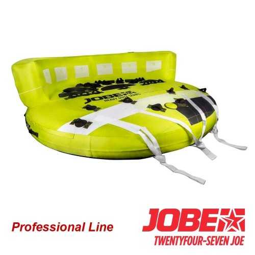 Trainabile SIGMA Heavy Duty Jobe