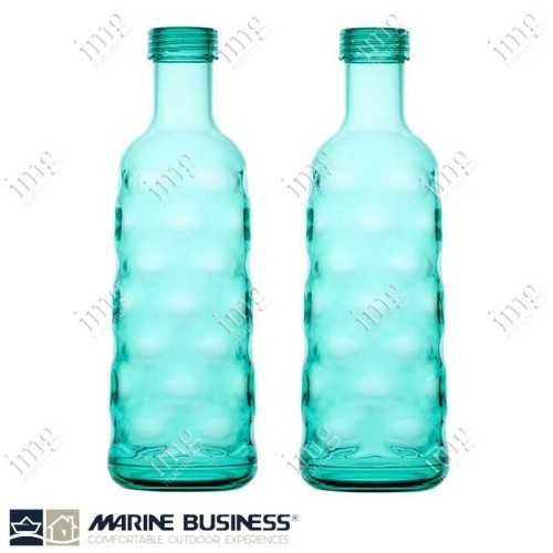 Bottiglie serie Moon Acqua Marine Business