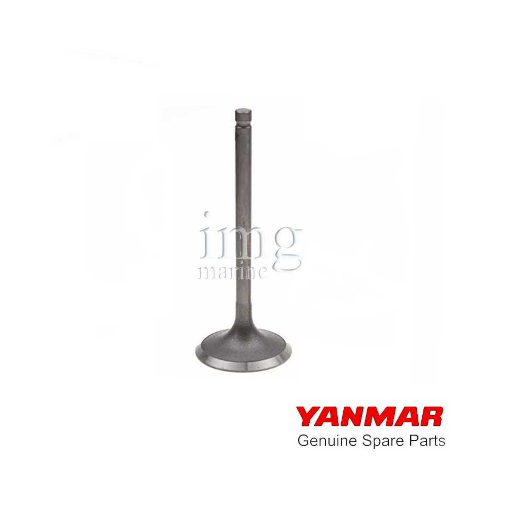 Valvola di scarico serie GM Yanmar