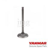Valvola di aspirazione serie 4LH Yanmar