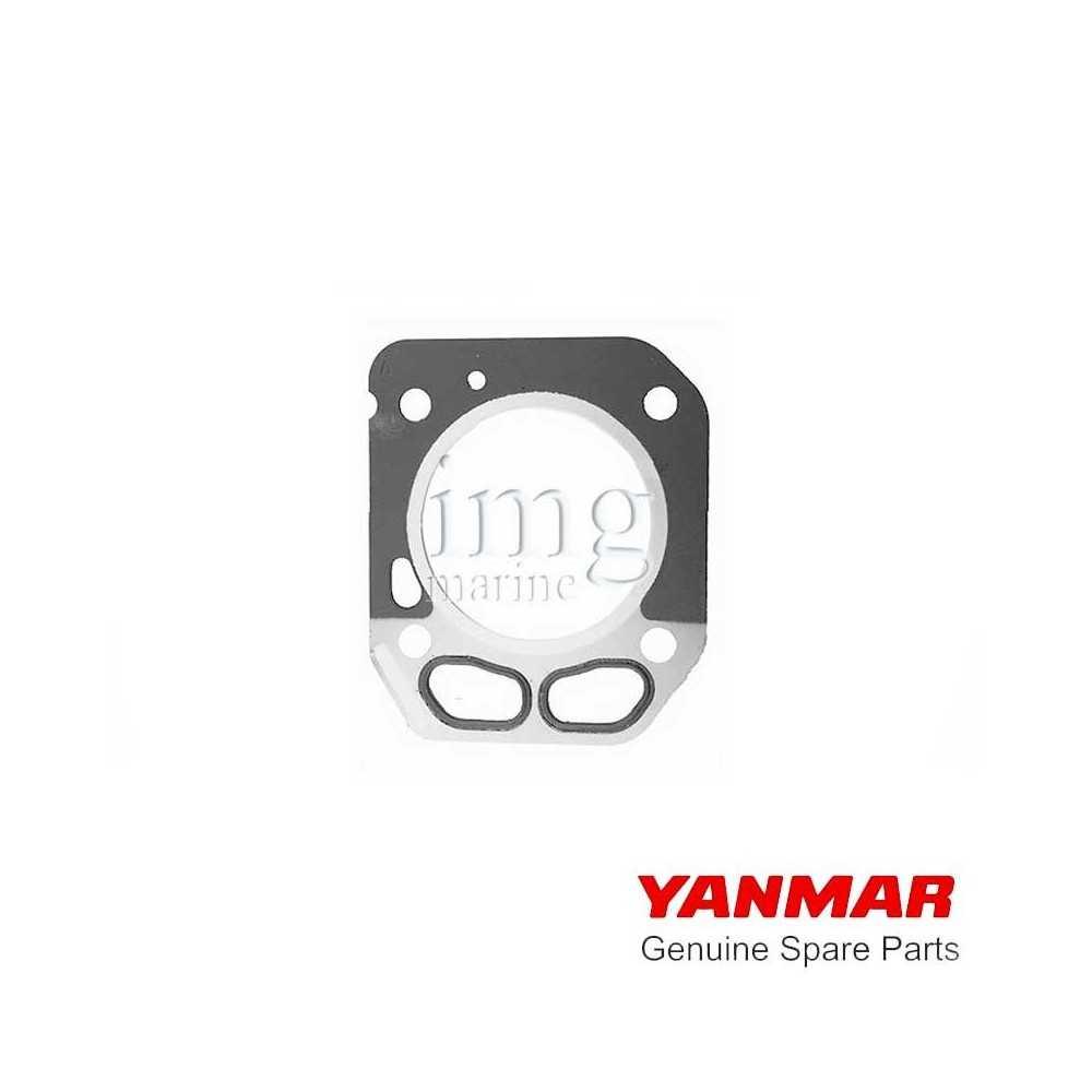 Guarnizione testata serie 1GM Yanmar