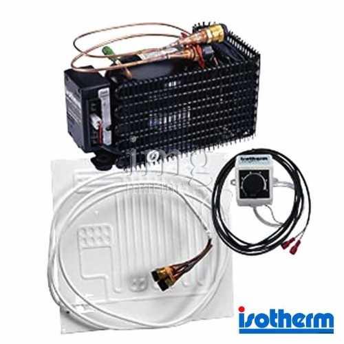 Compressore ermetico GE150