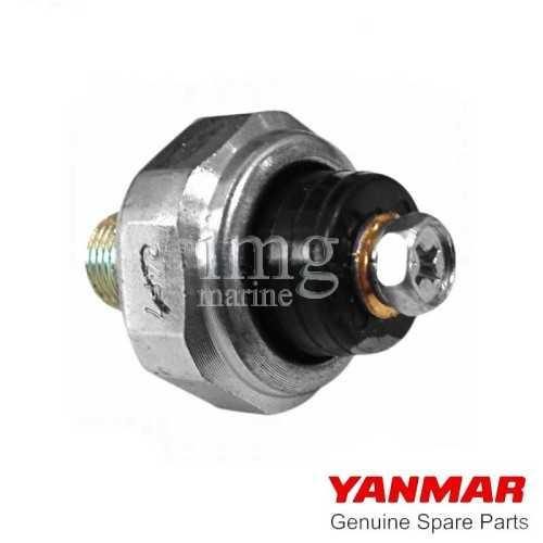 Sensore pressione olio motore L40-L70-L100
