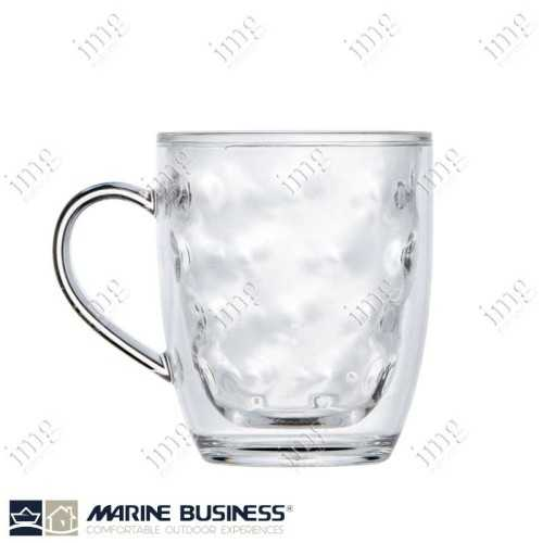 Tazze Mug termiche infrangibili serie Moon Ice Marine Business in MS BPA Free