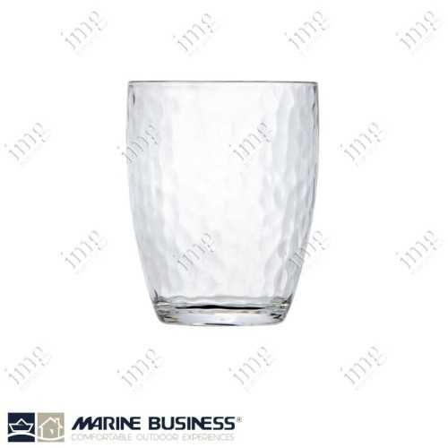 Bicchieri infrangibili Ice da acqua Marine Business In MS BPA Free