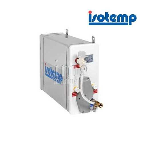 Boiler rettangolare Slim Isotemp 16 litri