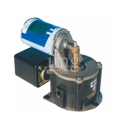 Pompa autoclave PK10P 10 l/m Ancor