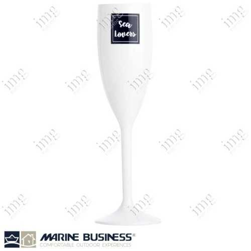Flute infrangibili Sea Lovers Marine Business In MS BPA Free