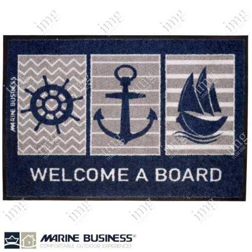 Tappetino con fondo antiscivolo Boat Marine Business
