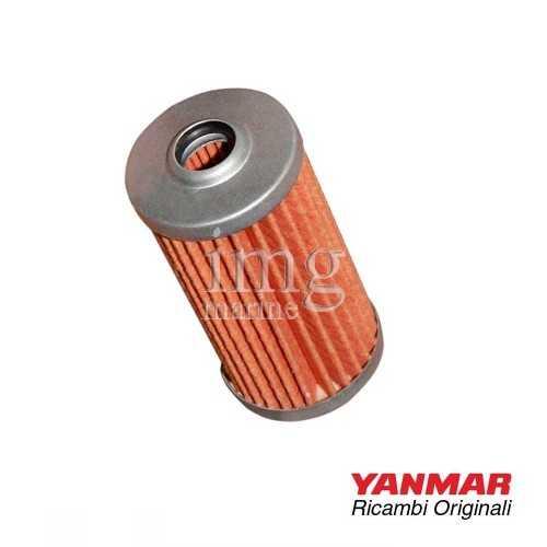 Filtro gasolio 120270-55101 Yanmar motri D27