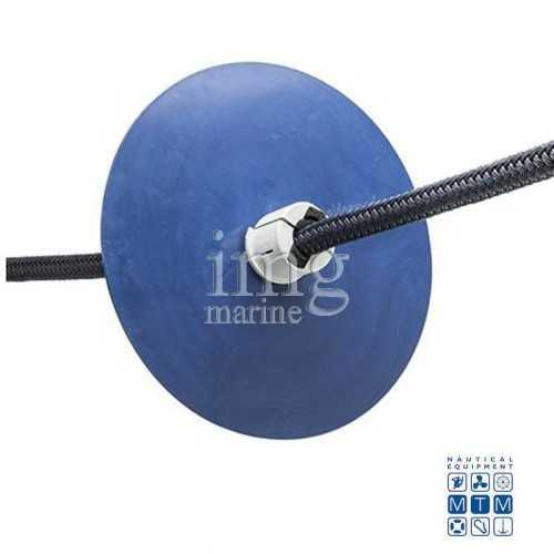 Disco protezione anti ratto MTM