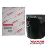 Filtro olio 128633-35450 Yanmar per motore 6CX530