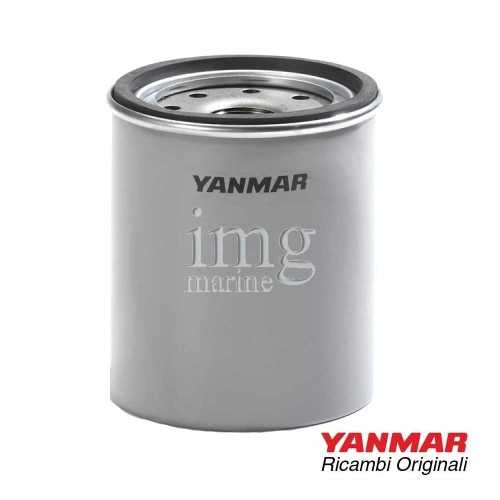 Filtro gasolio 120650-55020 Yanmar motori 4BY2 - 4BY3 - 6BY2 - 6BY3