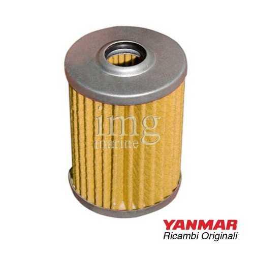 Filtro gasolio 41650-502320 Yanmar per motori 4LHDTE - 4LHSTE - 4LHA-DTE - 4LHA-STE