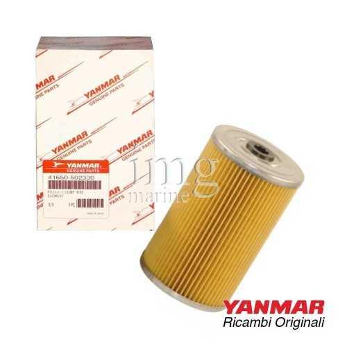 Filtro gasolio Yanmar 6LY