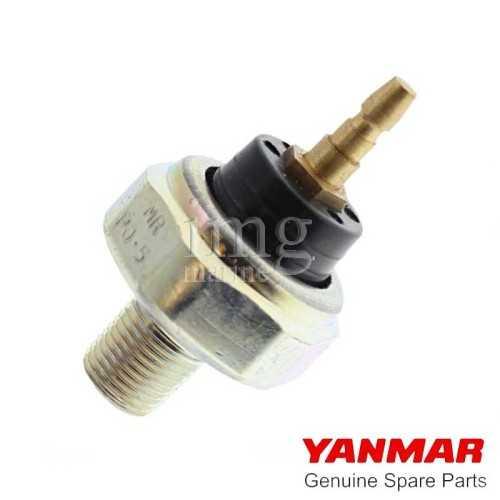Sensore spia olio YM Yanmar