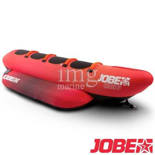 Banana Trainabile Chaser Jobe 4 posti