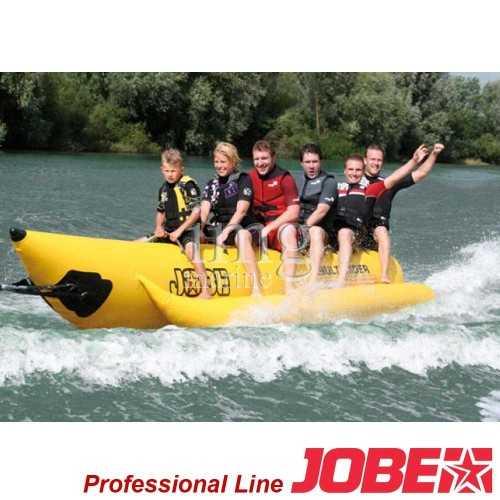 Multi Rider Heavy Duty Jobe trainabile Bananone professionale per 10 persone