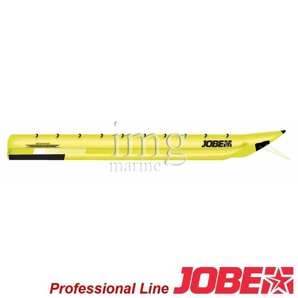 Bananone trainabile Multi Rider 10P Heavy Duty Jobe - professionale