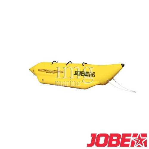 Bananone trainabile Watersled 3 posti Jobe