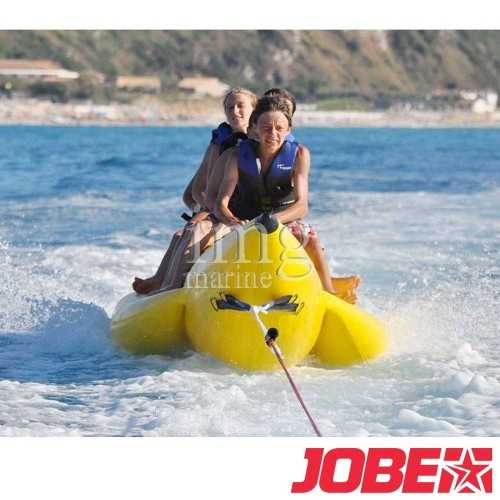 Bananone trainabile per 3 persone Watersled Jobe