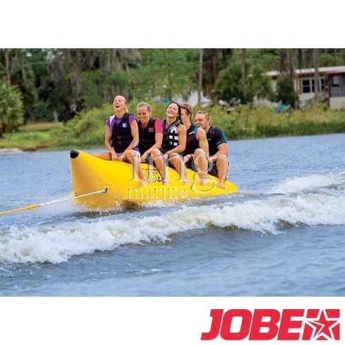 Bananone trainabile per 5 persone Watersled Jobe
