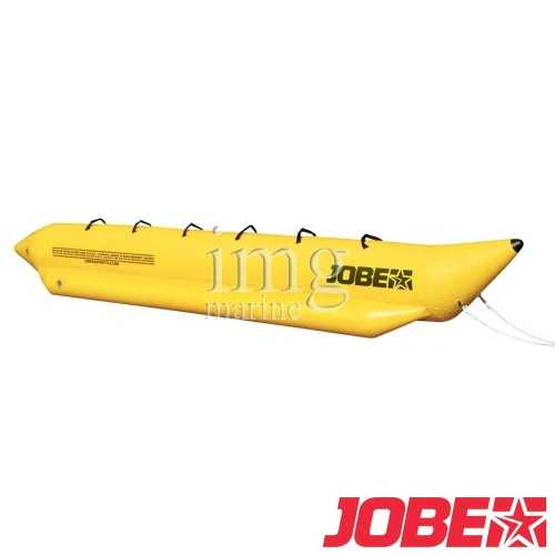 Bananone trainabile Watersled 6 posti Jobe