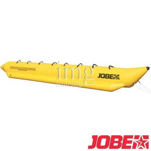 Bananone trainabile Watersled 8 posti Jobe