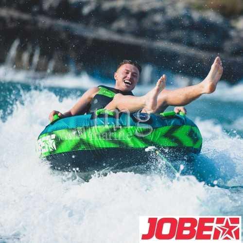 Hotseat Jobe ciambella trainabile per 1 persona