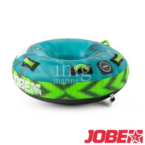 Ciambella trainabile hotseat Jobe