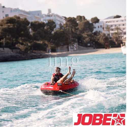 Ciambella Trainabile gonfiabile per barca Thunder 1P Package Jobe