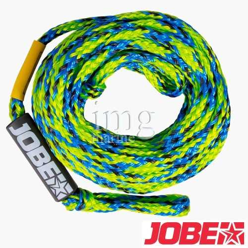 Cima traino Towable Rope 6 Persone JOBE