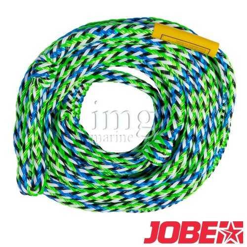 Jobe Bungee Rope cima elastica per trainabili