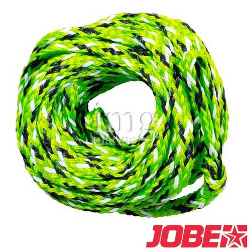 Cima traino Towable rope 10 Persone JOBE