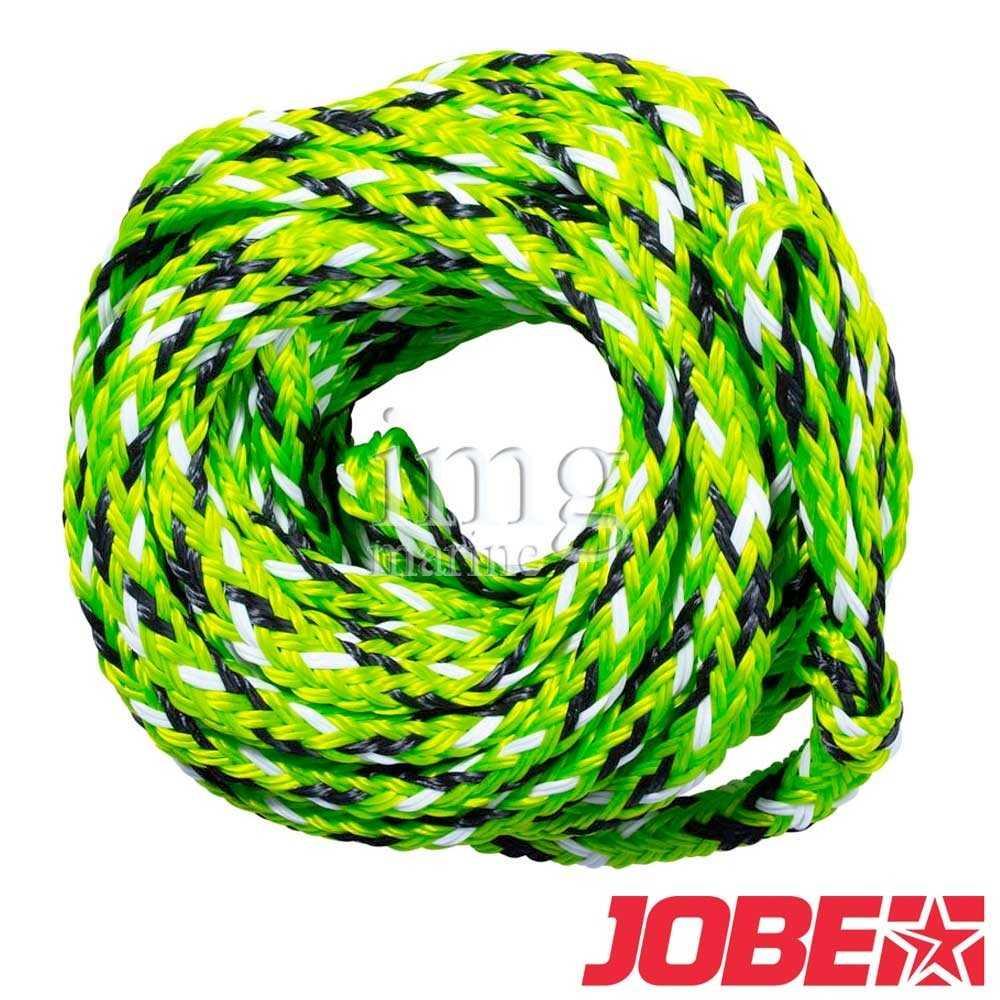 Cima traino Towable rope 10 Persone JOBE