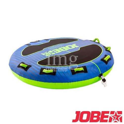 Trainabile Jobe Storm 2 persone, per barche e gommoni