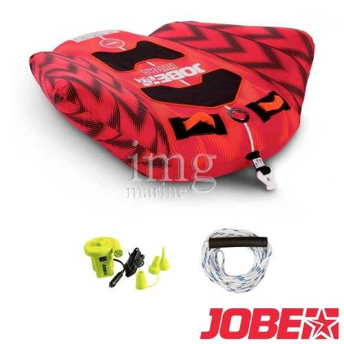Jobe Hydra 1 posto trainabile completo di accessori