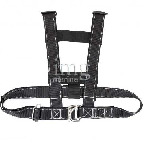 Cintura Imbrago di sicurezza VSG