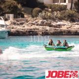 Trainabile Jobe per barca Revolve 3 persone