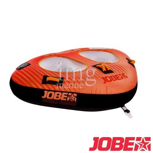 Ciambella Trainabile Double Troubler per 2 Persone  Jobe
