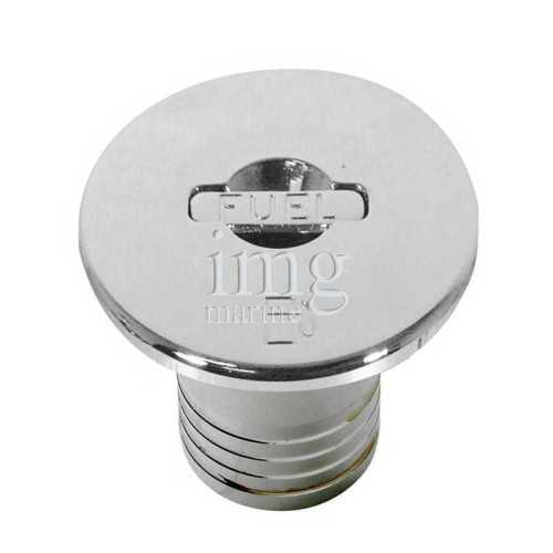 Tappo imbarco inox Lift-Up Fuel