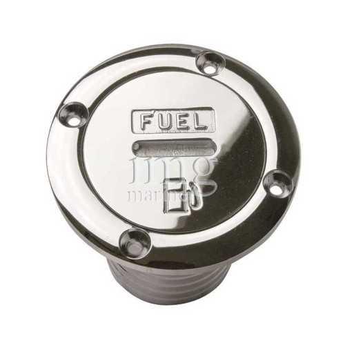 Tappo imbarco ottone Four Fuel