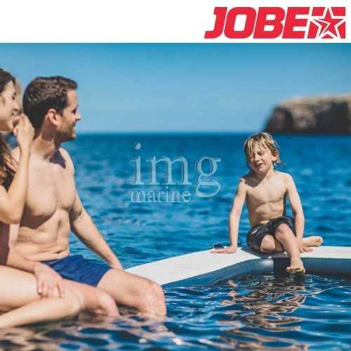 Infinity Pool Jobe Piscina Gonfiabile per i divertimento di adulti e bambini