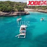 Infinity Jobe, massimo divertimento in barca, in sicurezza