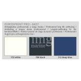 Antivegetativa matrice dura Eurosprint Pro Veneziani - tabella colori