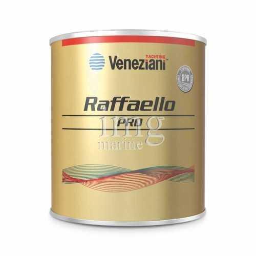 Antivegetativa autolevigante Raffaello Pro Veneziani