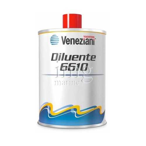Diluente 6610 Veneziani per epossidici bicomponenti