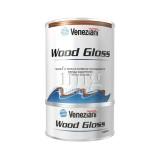 Veneziani Wood Gloss Vernice di finitura brillante bicomponente