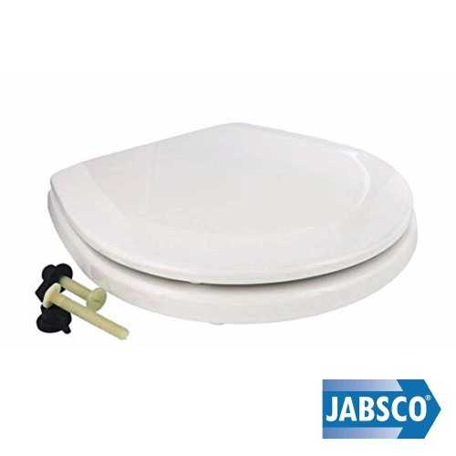 Asse seduta per WC Compact Jabsco originale